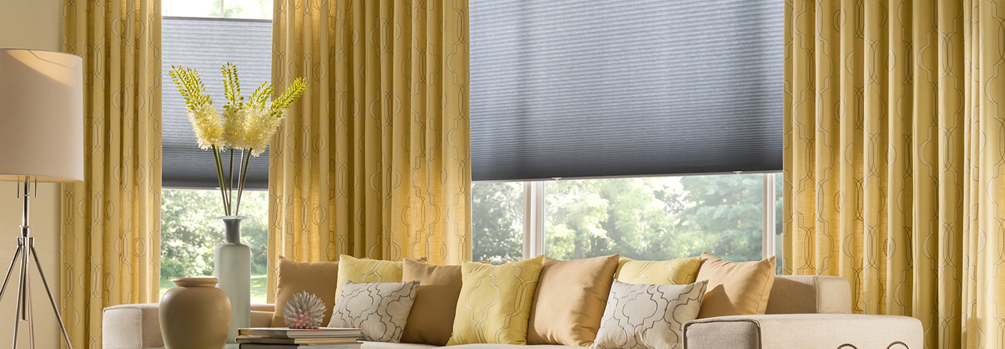 Selecting window fashions
