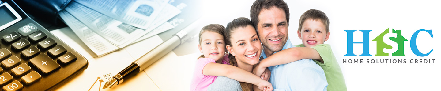 Flexible Financing through HSC Home Solutions Credit a Service Finance Company, LLC