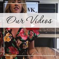 Gillespie's Videos