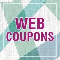 Web Coupons