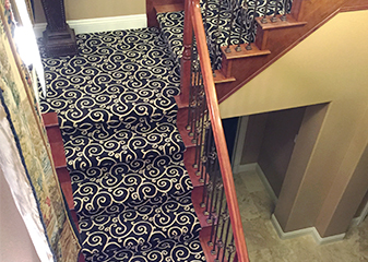 Carpet by Gillespie's Abbey Carpet & Floor in Fairfield, California